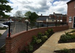 Fencing and Railings