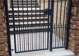 Single Gates